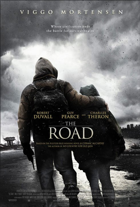 The Road Poster #3