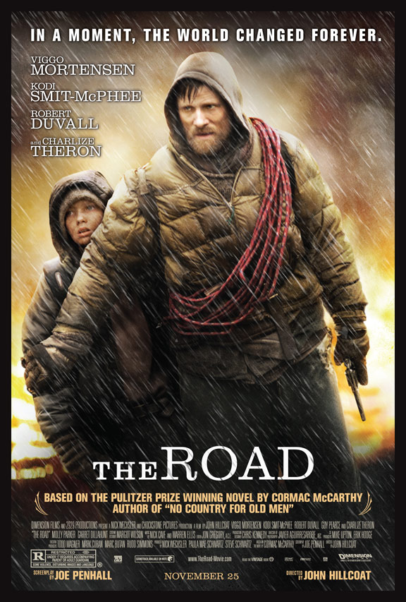 The Road Poster #4