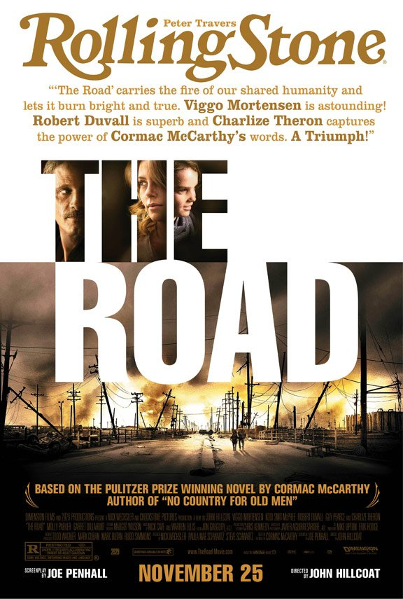 The Road Poster #5