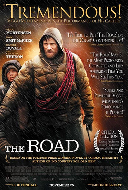 The Road Poster #6