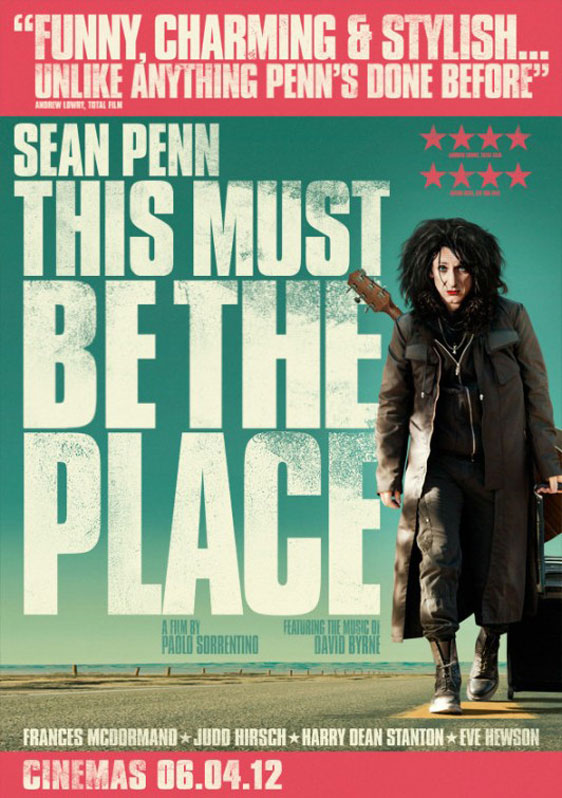 This Must Be the Place Poster #6