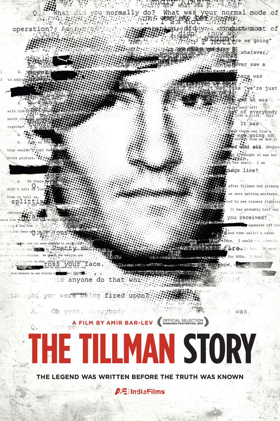 The Tillman Story Poster #2