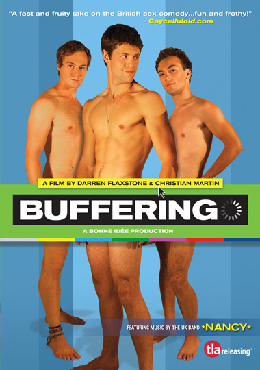 Buffering Poster #1