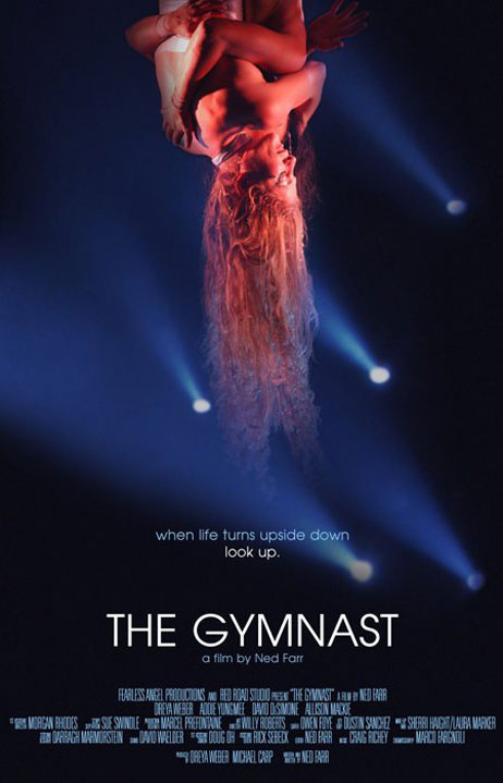 The Gymnast Poster #1