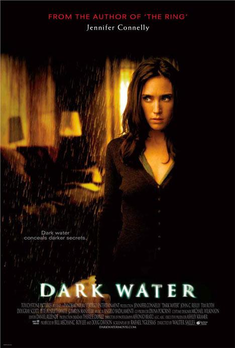 Dark Water Poster