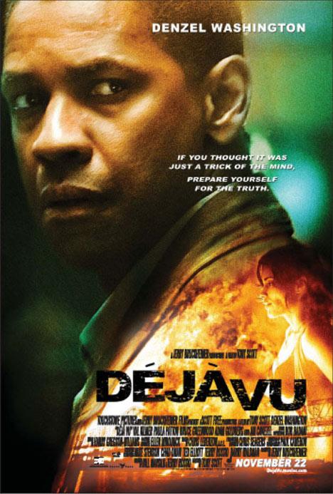 Déjà Vu Poster #1