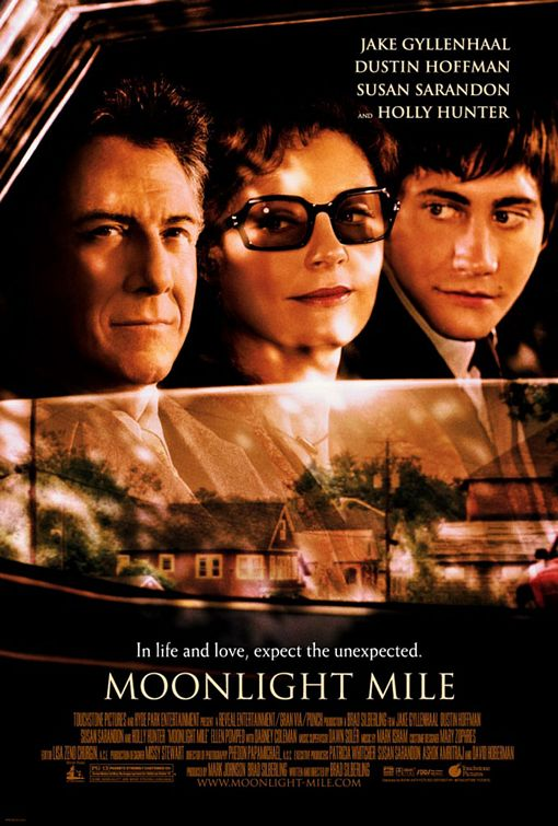 Moonlight Mile Poster #1
