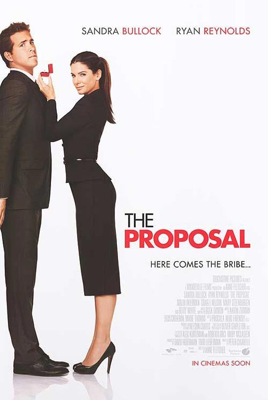 The Proposal Poster #1