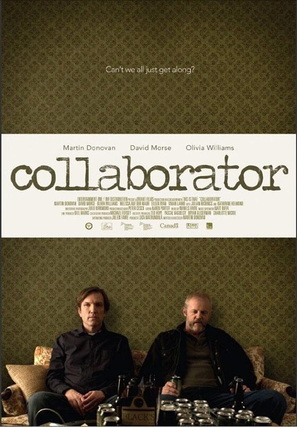 Collaborator Poster