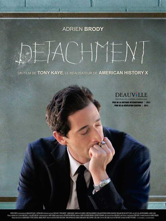 Detachment Poster #2