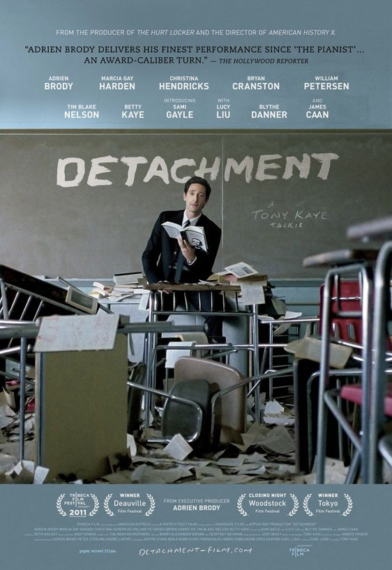 Detachment Poster #3