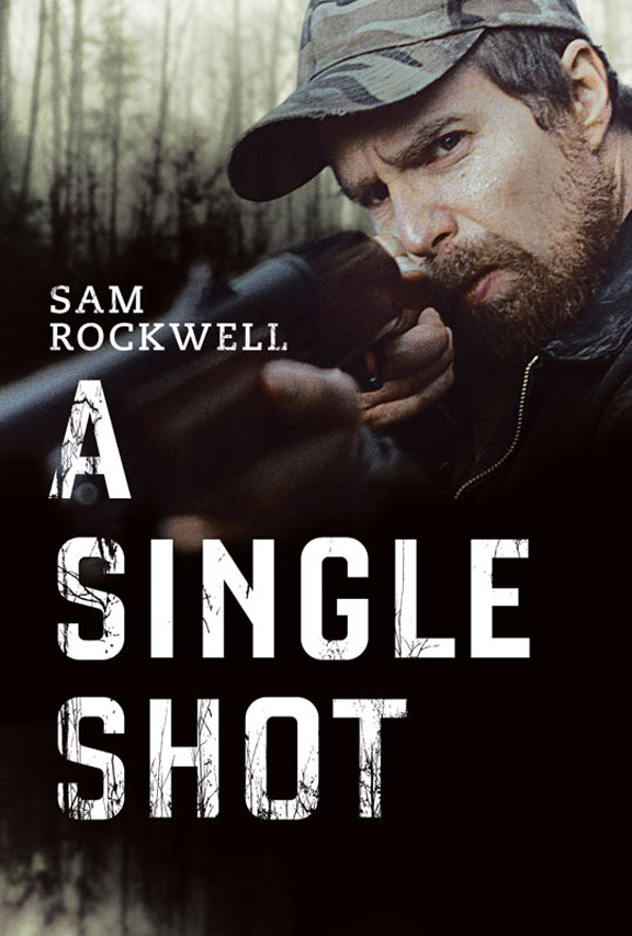 A Single Shot Poster #2