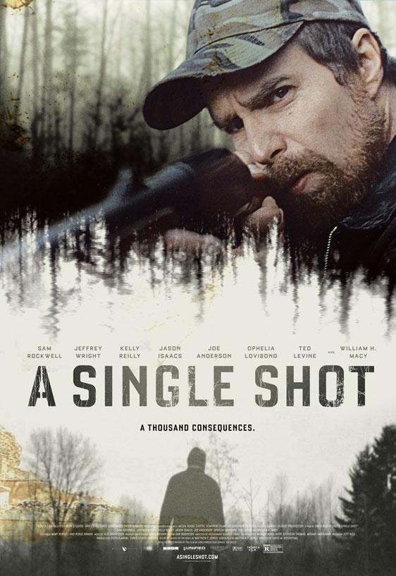 A Single Shot Poster #3