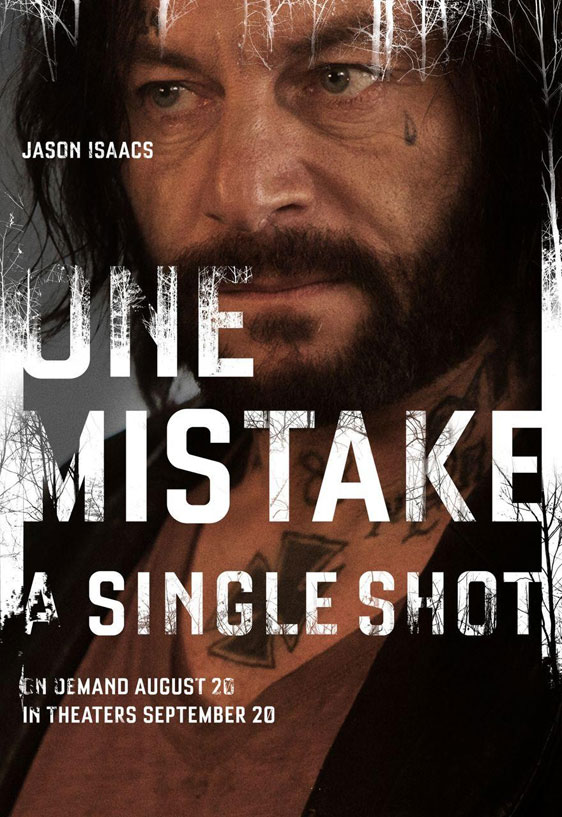 A Single Shot Poster #5