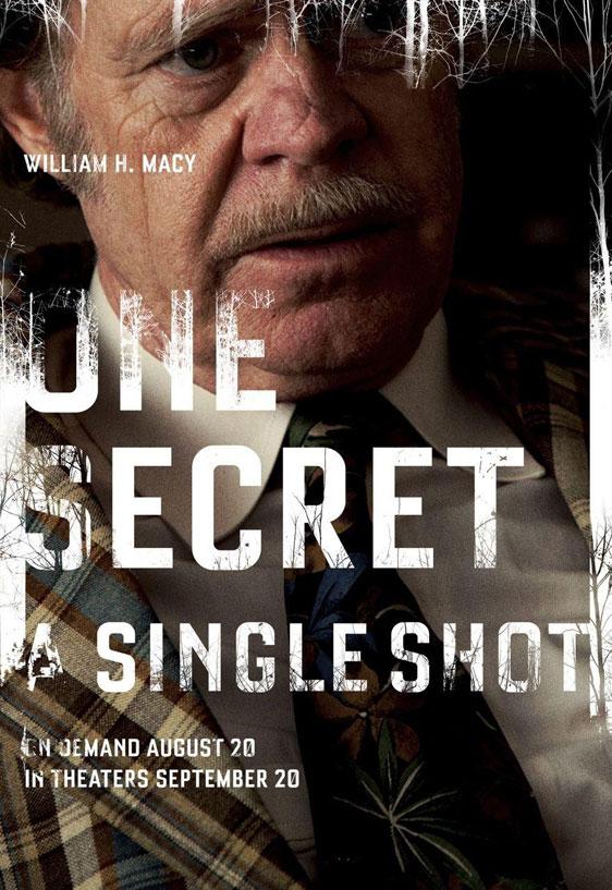 A Single Shot Poster #6