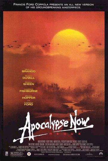 Apocalypse Now Poster #2