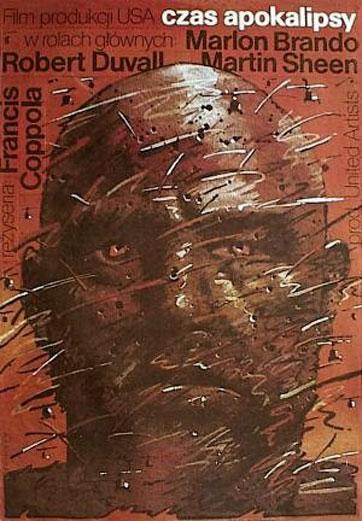 Apocalypse Now Poster #5