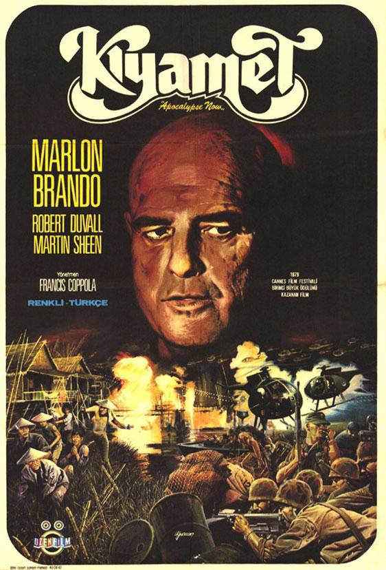 Apocalypse Now Poster #6
