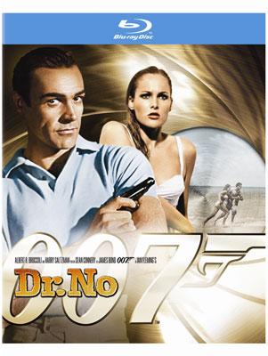 Dr. No Poster #2