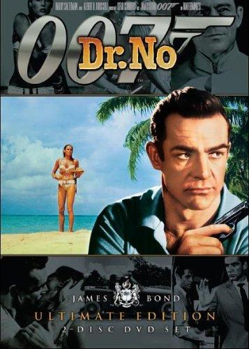 Dr. No Poster #5