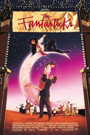 The Fantasticks Poster #1