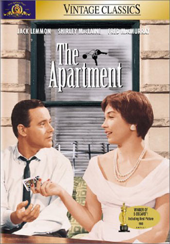 The Apartment Poster #2
