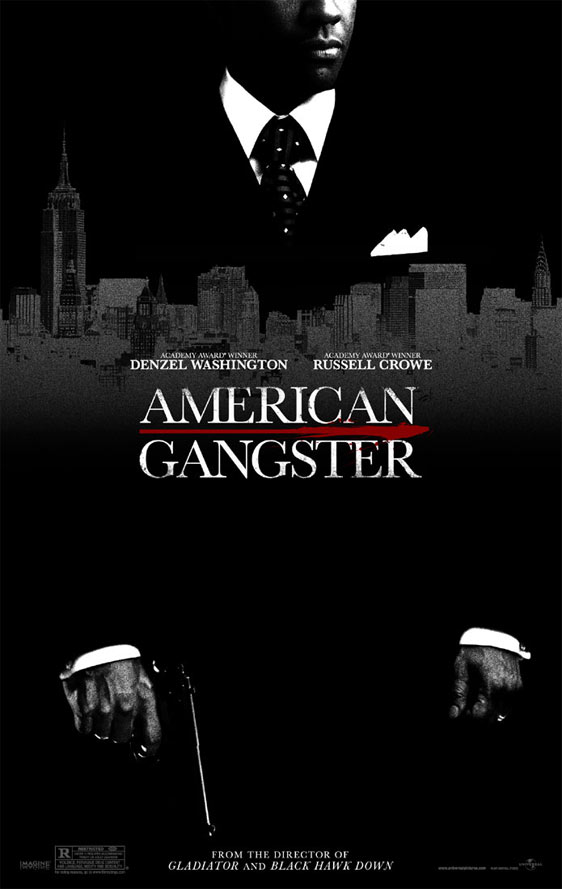 American Gangster Poster #2