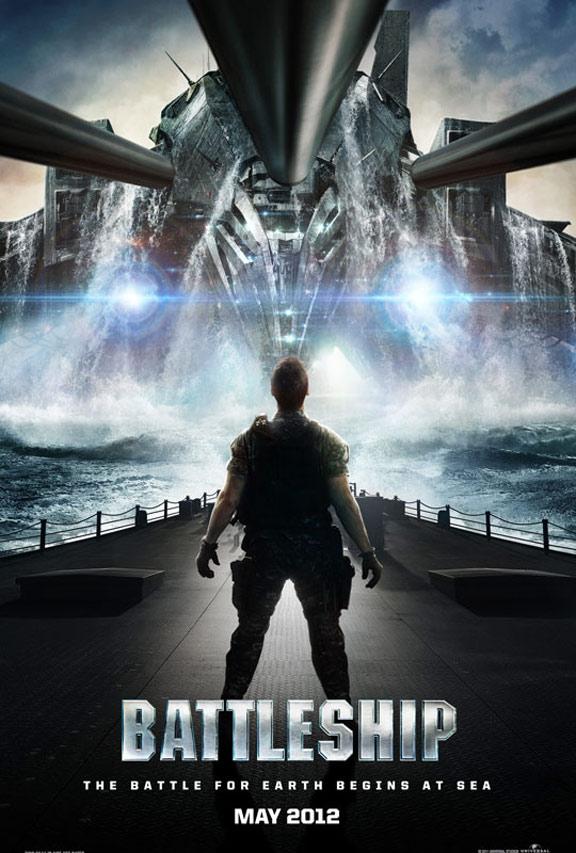 Battleship Poster #2