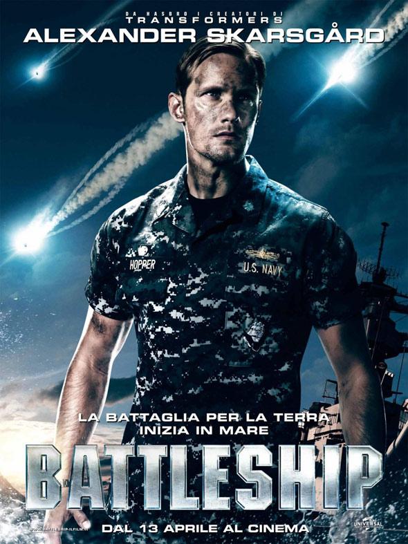 Battleship Poster #5