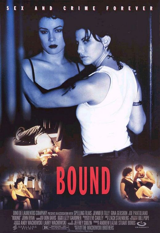 Bound Poster #1