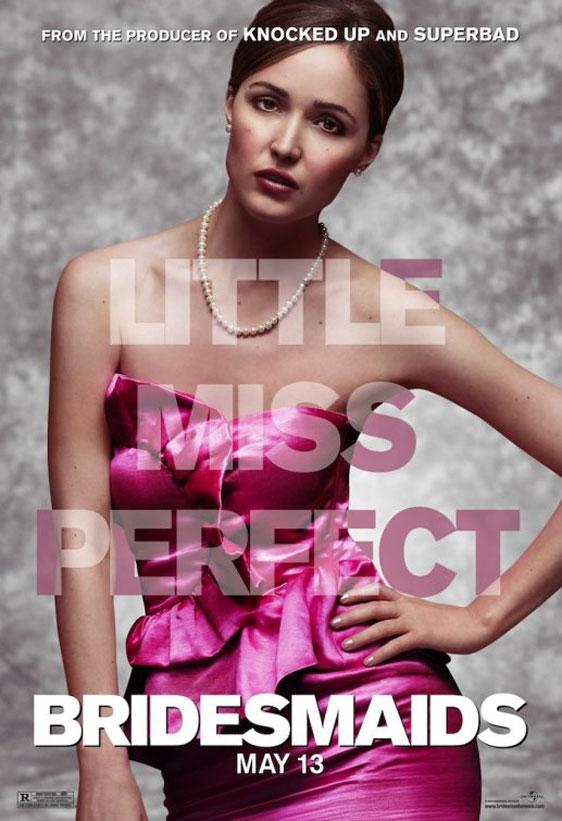 Bridesmaids Poster #5