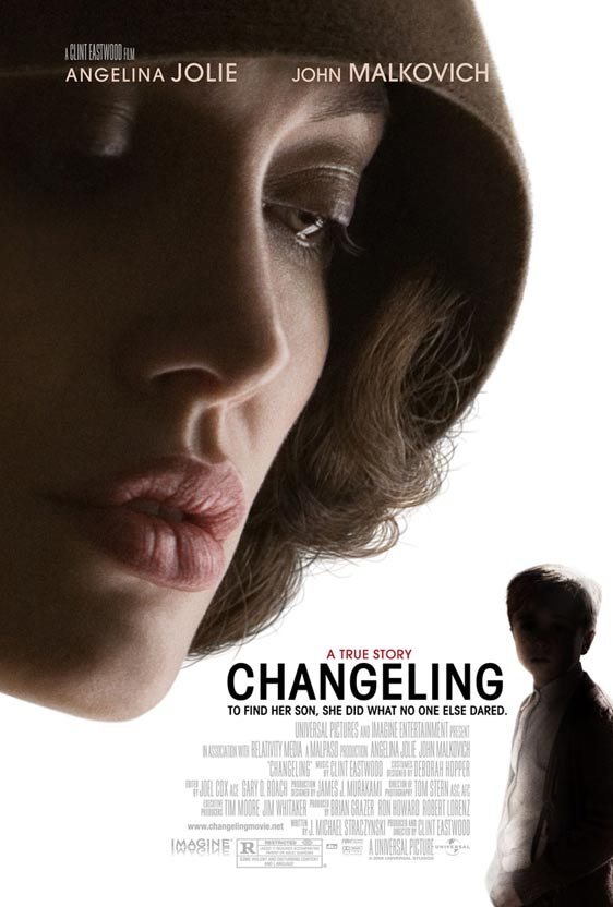 Changeling Poster