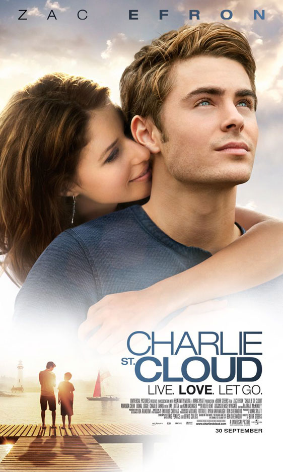 Charlie St. Cloud Poster #2