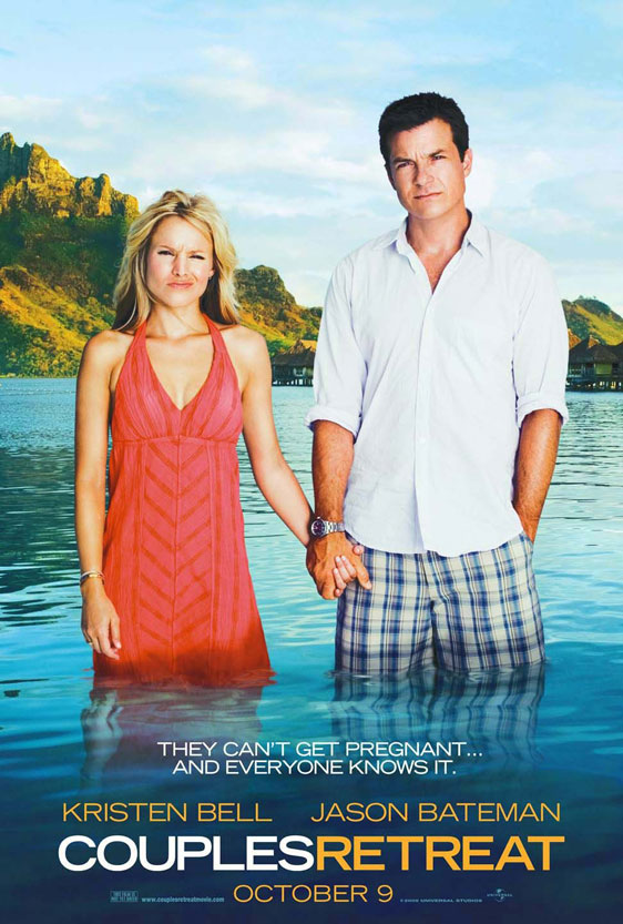 Couples Retreat Poster #6