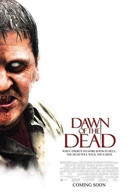 Dawn of the Dead Poster #1