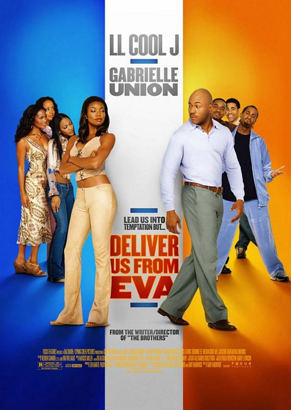 Deliver Us from Eva Poster #1