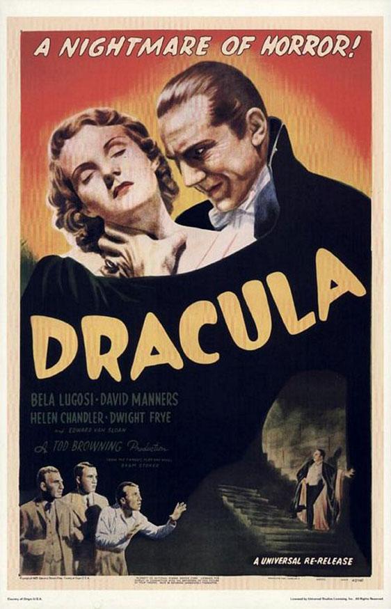 Dracula Poster #2