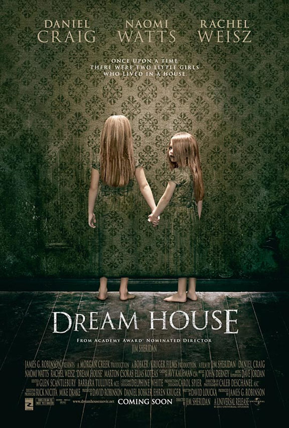 Dream House Poster #1
