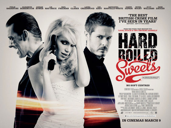 Hard Boiled Sweets Poster #13