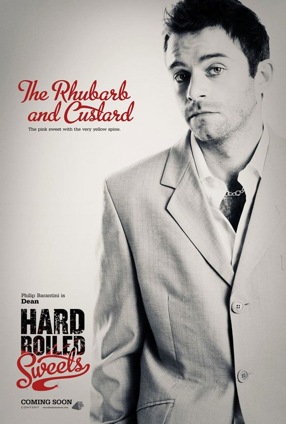 Hard Boiled Sweets Poster #9
