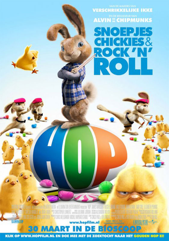 Hop Poster #14