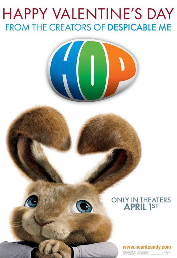 Hop Poster #6