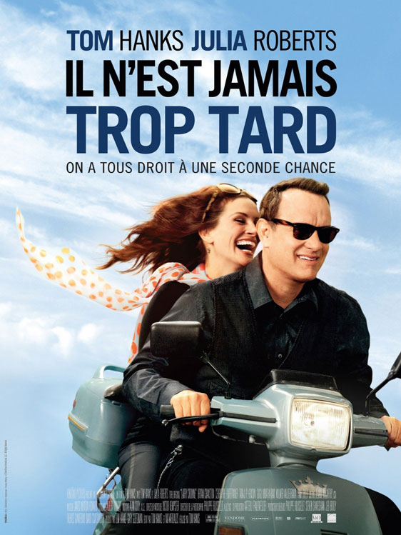 Larry Crowne Poster #2