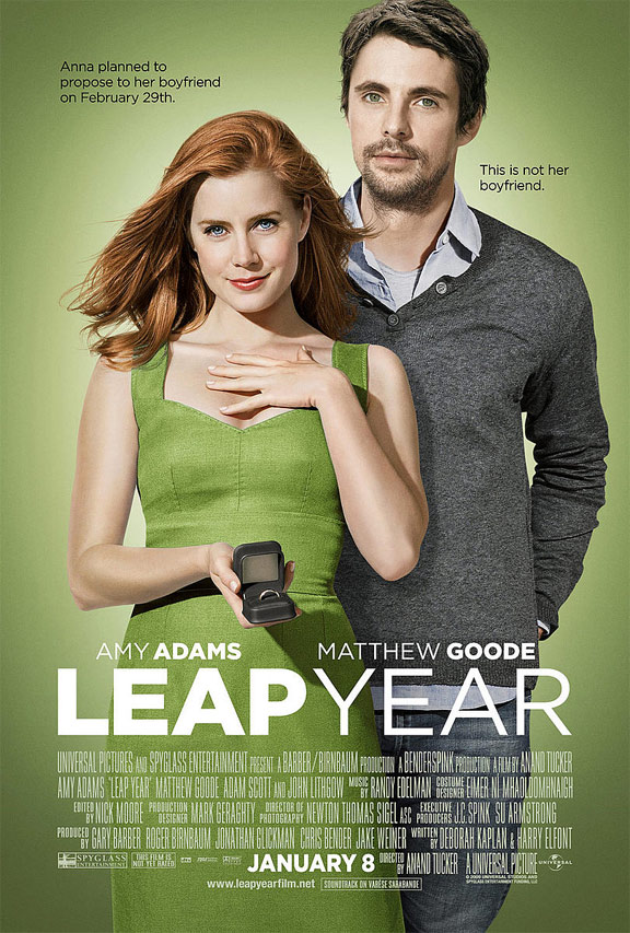 Leap Year Poster #1