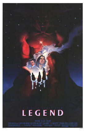 Legend Poster #1