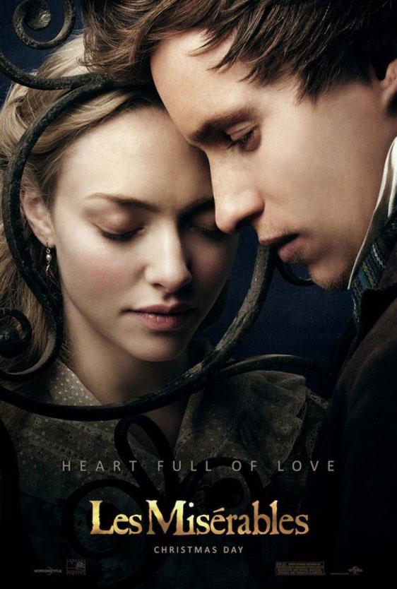 Les Misérables Poster #10
