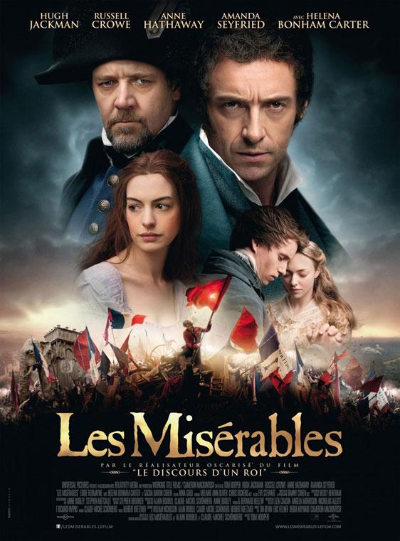 Les Misérables Poster #11