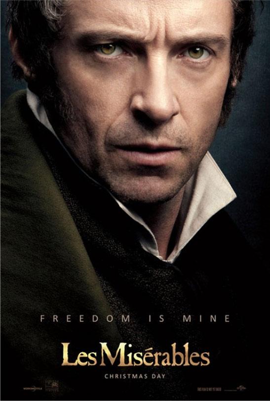 Les Misérables Poster #4