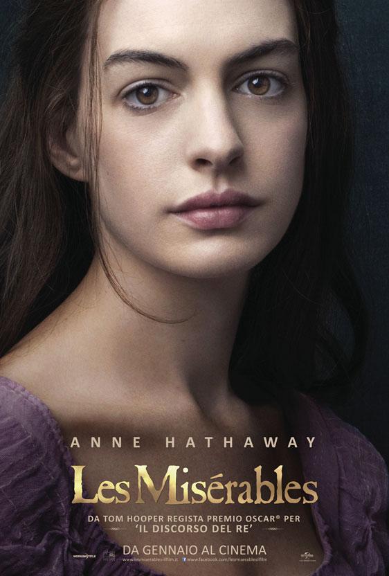 Les Misérables Poster #6