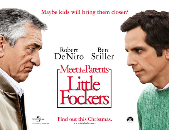 Little Fockers Poster #2